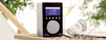 TIVOLI AUDIO PAL +